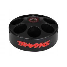 Traxxas Premium Shock Oil Carousel Holder 5038