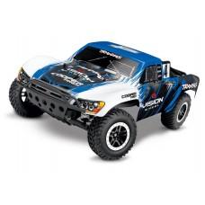 Traxxas Slash 2wd 1/10 Brushed Short Course Truck Keegan Kincaid