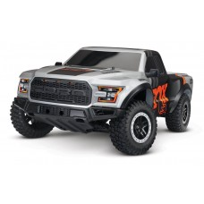 Traxxas Fox Racing 2017 Ford Raptor 1/10 Short Course RTR