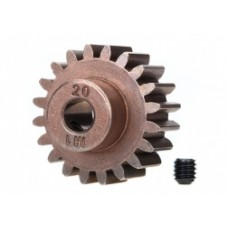 Traxxas 20 Tooth 1.0 Pitch Pinion Gear 6494X