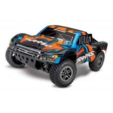 Traxxas 1/10 Slash 4x4 Brushless Ultimate Short Course Truck Orange