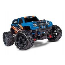 Traxxas LaTrax Teton 1/18 4wd Monster Truck RTR Blue