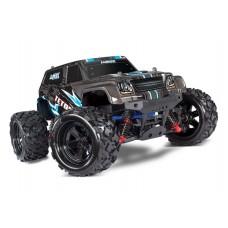 Traxxas LaTrax Teton 1/18 4wd Monster Truck RTR Black