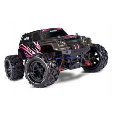 Traxxas LaTrax Teton 1/18 4wd Monster Truck RTR Pink