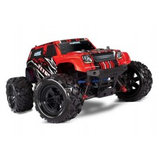 Traxxas LaTrax Teton 1/18 4wd Monster Truck RTR Red