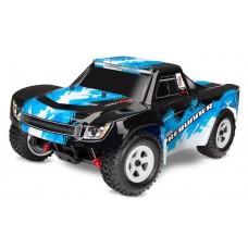 1:18 LaTrax Desert Prerunner Truck Blue RTR