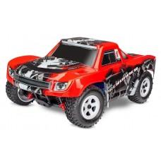 1:18 LaTrax Desert Prerunner Truck Red RTR