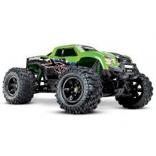 Traxxas X-Maxx 8S Brushless Electric Monster Truck GreenX