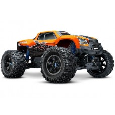 Traxxas X-Maxx 8S Brushless Electric Monster Truck Orange