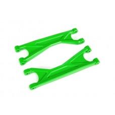 Traxxas X-Maxx HD Upper Suspension Arms Green