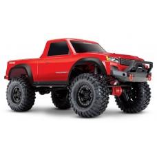 Traxxas TRX-4 Sport 1/10 Scale Crawler RTD Red 82024-4