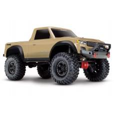 Traxxas TRX-4 Sport 1/10 Scale Crawler RTD Tan