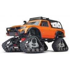 Traxxas TRX-4 Sport w/All Terrain Traxx System RTR Orange