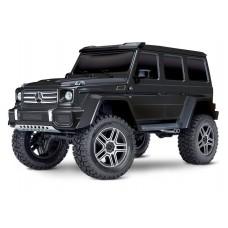 Traxxas TRX-4 Mercedes-Benz G 500 Black 1/10 RTR Crawler