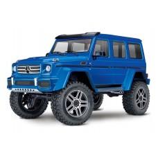 Traxxas TRX-4 Mercedes-Benz G 500 Blue 1/10 RTR Crawler
