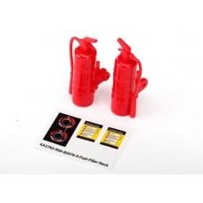 Traxxas Desert Racer Red Fire Extinguisher 8422