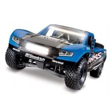 Traxxas Unlimited Desert Racer Brushless RTR Truck Blue