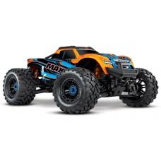 Traxxas MAXX 4S 1/10 4wd Brushless Truck Orange