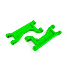 Traxxas Maxx Upper Suspension Arms Green