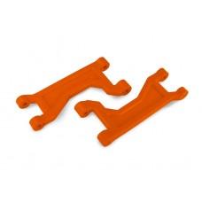 Traxxas Maxx Upper Suspension Arms Orange