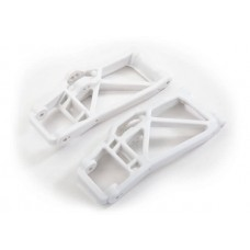 Traxxas Maxx Lower Suspension Arms White