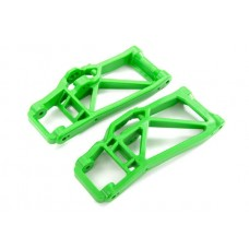Traxxas Maxx Lower Suspension Arms Green