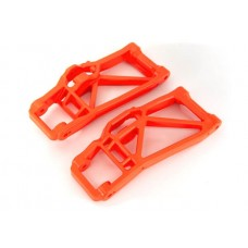 Traxxas Maxx Lower Suspension Arms Orange