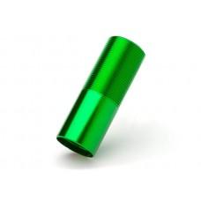 Traxxas Maxx Green Aluminum GT-Maxx Shock Body (2)