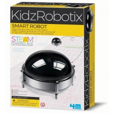4M KidzRobotix Smart Robot Kit