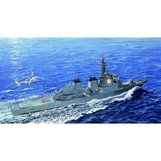 Trumpeter 1:350 JMSDF DDG-175 Myoko Plastic Model Kit
