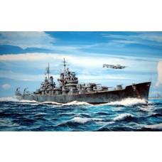 Trumpeter Scale Models 1/700 1943 USS Baltimore CA-68 Plastic Model Kit