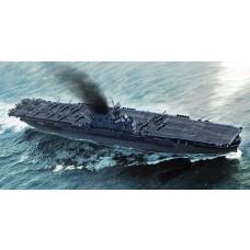 Trumpeter 1:700 USS Enterprise CV-6 Plastic Model Kit