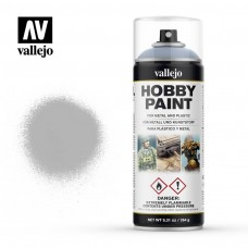 Vallejo Basic Grey Primer Spray 400ml