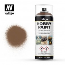 Vallejo Beast Brown Spray Paint 400ml