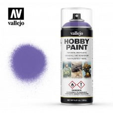 Vallejo Alien Purple Spray Paint 400ml