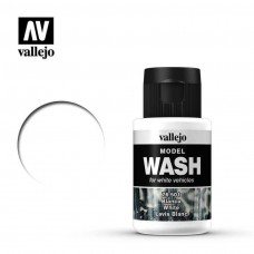 Vallejo 35ml White Model Wash
