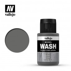 Vallejo 35ml Gray Model Wash
