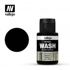 Vallejo 35ml Black Model Wash