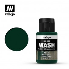 Vallejo 35ml Olive Green Model Wash