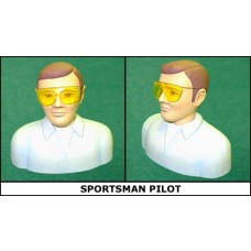 Williams Brothers Models 1/5 SCALE SPORTSMAN PILOT