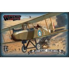 Wingnut Wings 1/32 AMC DH.9 Plastic Model Kit