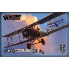 Wingnut Wings 1:32 Salmson 2a2 Otsu 1 Plastic Model Kit