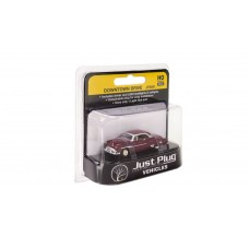 Woodland Scenics Just Plug® HO Scale Downtown Drive Lighted Vehicle