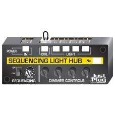Just Plug Sequencing Light Hub