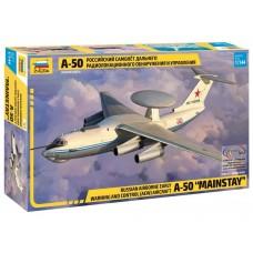 Zvezda 1/144 A-50 Mainstay Plastic Model Kit
