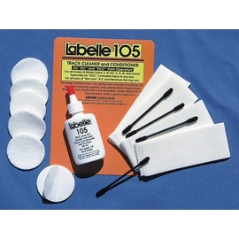 Labelle Industries Track Conditioner with Pads