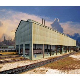 Walthers Cornerstone HO Rolling Mill
