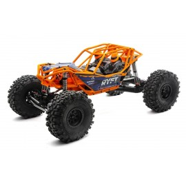 Axial RBX10 Ryft 1/10 4wd Brushless Rock Bouncer RTR Orange AXI03005T1