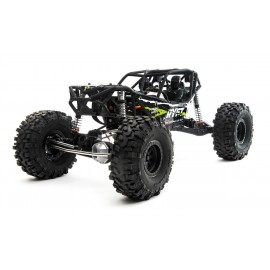 Axial RBX10 Ryft 1/10 4wd Brushless Rock Bouncer RTR Black AXI03005T2