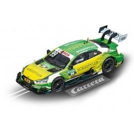 Carrera Digital 132 Audi RS 5 DTM M. Rockenfeller #99 Slot Car